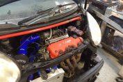 VTEC Powered Citroen C1