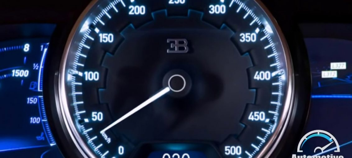 1500 BHP Bugatti Chiron 0 300 Acceleration