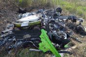Lamborghini Huracan Crash at 300+ km/h