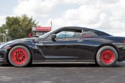 WORLDS Fastest Stock Manifold R35 GTR